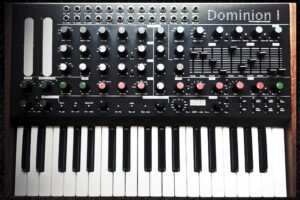 MFB Dominion 1 Fx samples by Psychmachine