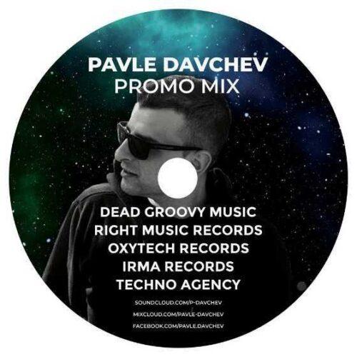 Pavle Davchev