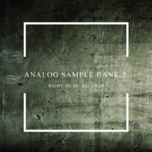 Right Music Records - Analog Sample Bank 2