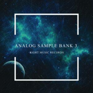 Right Music Records - Analog Sample Bank 3