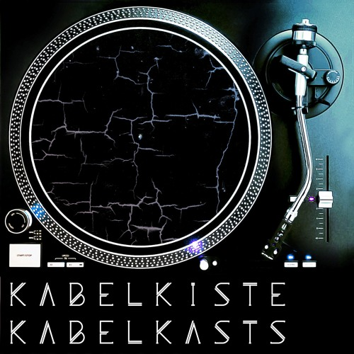 Right Music Records - Kabelkasts 080 - BL.CK