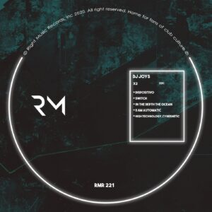 Dj Joys | X2 | EP