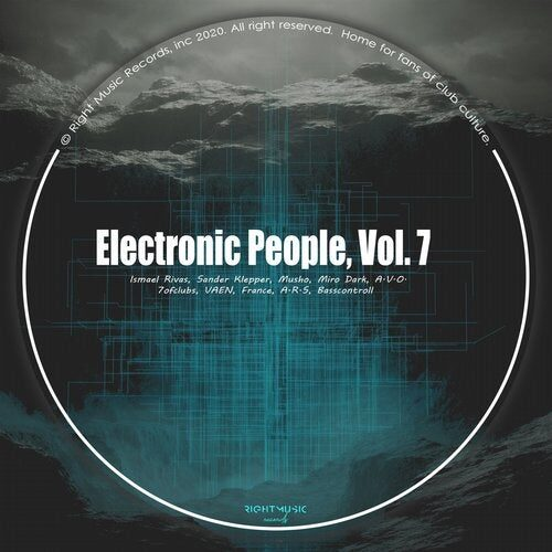 Electronic People, Vol. 7