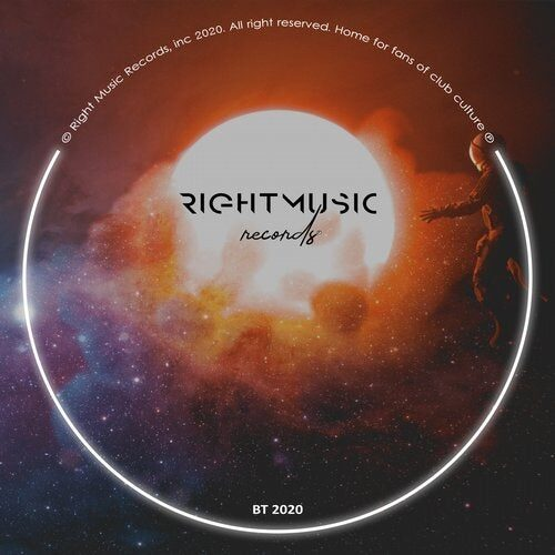 The Best Tracks on Right Music Records in 2020 Year.
